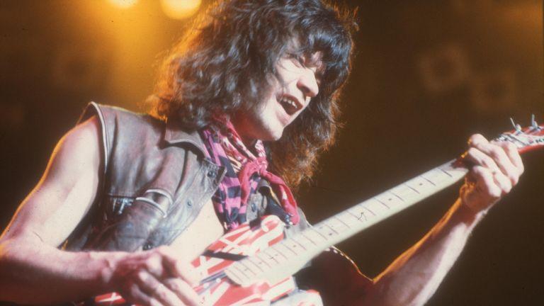 Eddie Van Halen: Σίγησε η κιθάρα τού βιρτουόζου | tanea.gr