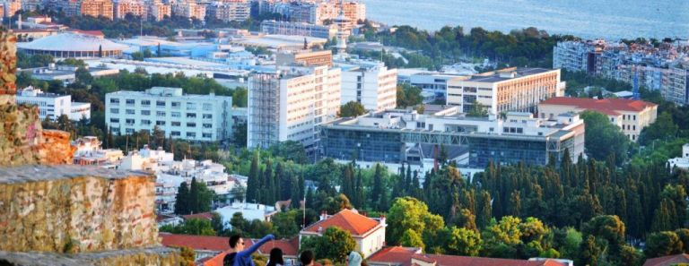 Ακόμη ψηλότερα το ΑΠΘ στον πίνακα κατάταξης των καλύτερων πανεπιστημίων του κόσμου | tanea.gr