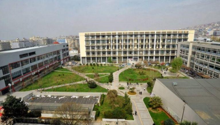 Κατάληψη στην Πρυτανεία του ΑΠΘ – Τι ζητούν οι φοιτητές   tanea.gr