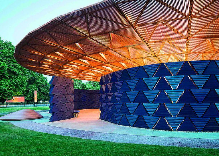 Αρχιτέκτονες που αλλάζουν τον κόσμο | tanea.gr