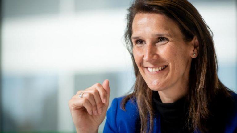 Βέλγιο : Στην εντατική η υπουργός Εξωτερικών, Σοφί Βιλμές | tanea.gr