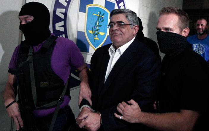 ΕΛ.ΑΣ. : Η αστυνομία πανέτοιμη για τις άμεσες συλλήψεις στελεχών της Χρυσής Αυγής | tanea.gr
