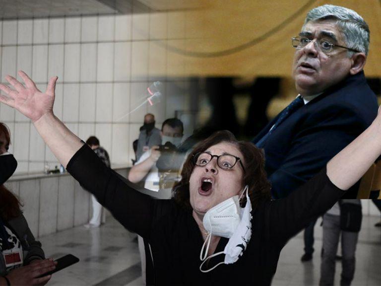 Χρυσή Αυγή : Ποιες είναι οι ποινές για όλους τους καταδικασθέντες   tanea.gr