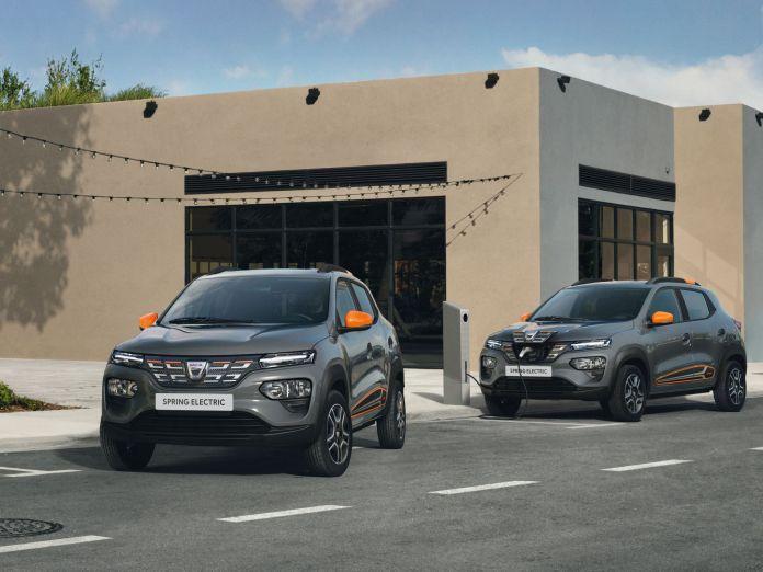 Dacia Spring Electric: Πότε θα κυκλοφορήσει το πιο προσιτό ηλεκτρικό αυτοκίνητο | tanea.gr