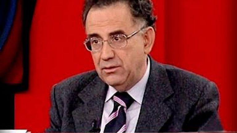 Πέθανε ο δημοσιογράφος Γιώργος Δελαστίκ | tanea.gr
