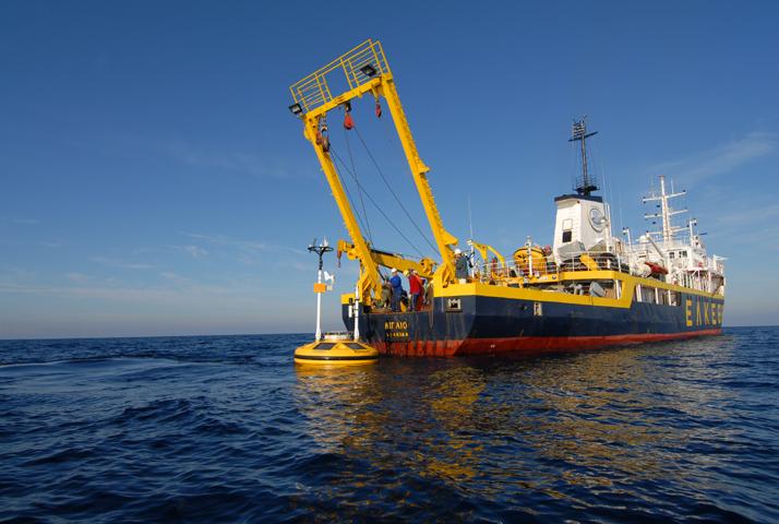 ΕΛΚΕΘΕ : Αρχίζει η ανάπτυξη νέου ελληνικού ερευνητικού σκάφους | tanea.gr