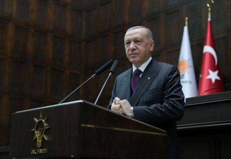 Ερντογάν: Κινούμαστε προς τους στόχους μας – Όχι εκεί που μας σπρώχνουν οι άλλοι | tanea.gr
