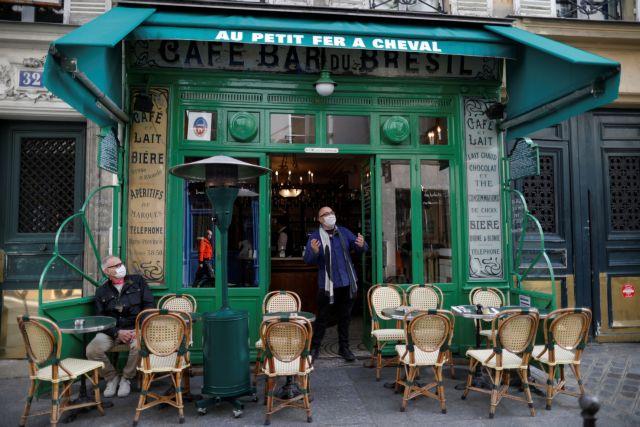Κοροναϊός : Ανεξέλεγκτος ο ιός στη Γαλλία – Μπορεί να φτάσουν τα 100.000 κρούσματα ημερησίως | tanea.gr