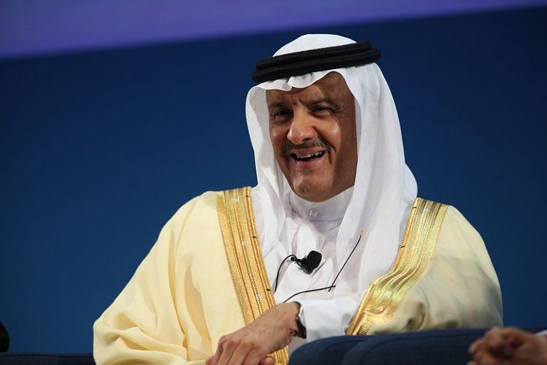 H Σαουδική Αραβία επενδύει δισεκατομμύρια στο Διάστημα | tanea.gr