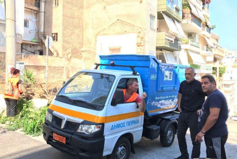 Ο Δήμος Πειραιά επενδύει στη βελτίωση της καθημερινότητας του πολίτη | tanea.gr