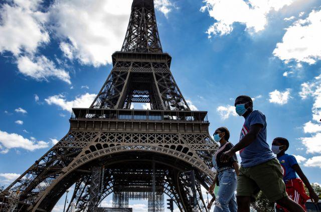 Γαλλία: Απαγόρευση κυκλοφορίας στο Παρίσι από το βράδυ της Παρασκευής | tanea.gr