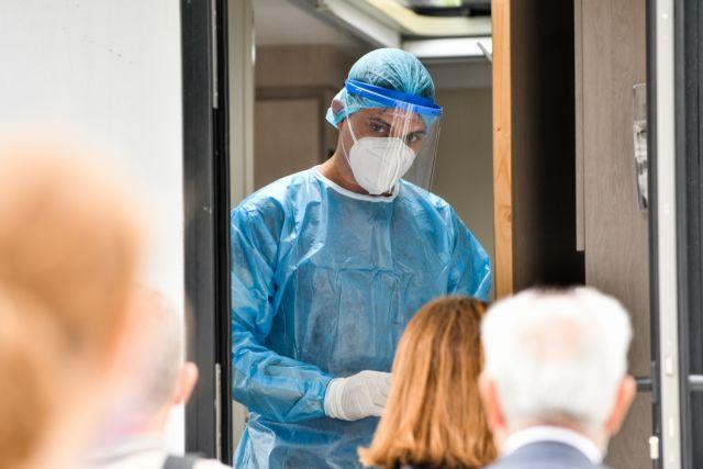 Κοροναϊός: Ανησυχία για τους 25 θανάτους σε τρεις μέρες | tanea.gr