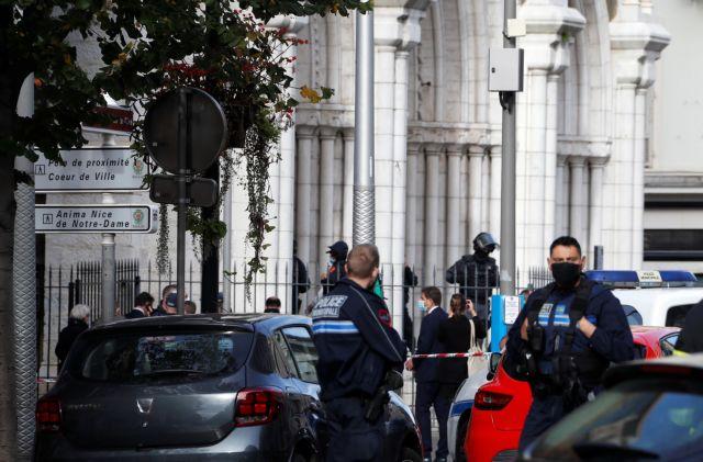 Γαλλία : Καταδικάζουν οι ευρωπαίοι ηγέτες τις επιθέσεις | tanea.gr