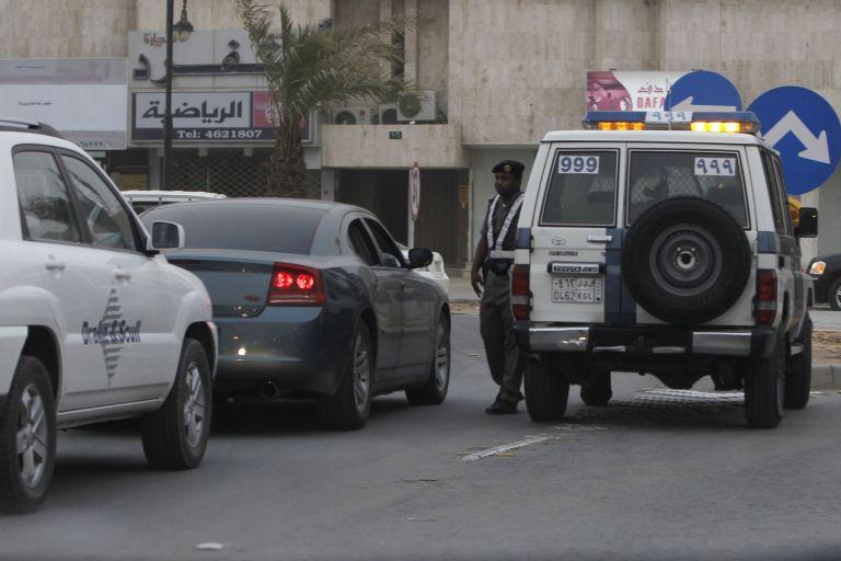 Σαουδική Αραβία : Επίθεση με μαχαίρι σε φρουρό του γαλλικού προξενείου | tanea.gr