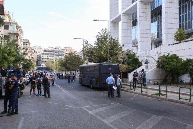 Κυκλοφοριακές ρυθμίσεις στην περιοχή του Εφετείου Αθηνών τη Δευτέρα | tanea.gr