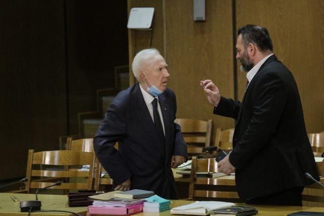 Κώστας Παπαδάκης: Προσχηματική η αίτηση εξαίρεσης του δικαστηρίου | tanea.gr
