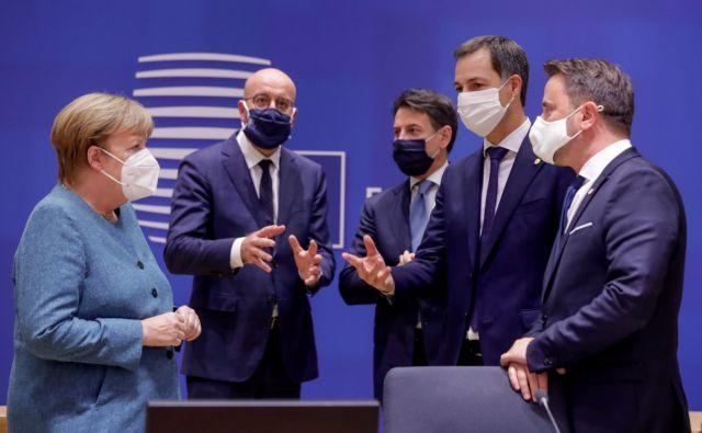 Σύνοδος Κορυφής: Φόβοι για αδιέξοδο χωρίς κυρώσεις στην Τουρκία   tanea.gr