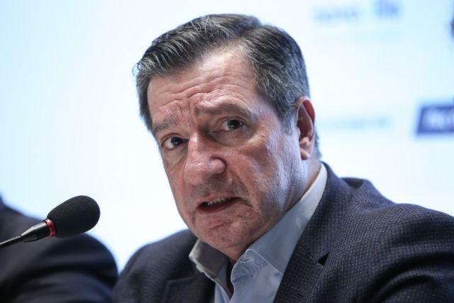 Καμίνης : Εν καιρώ η απόφαση μου για την ηγεσία του ΚΙΝΑΛ | tanea.gr