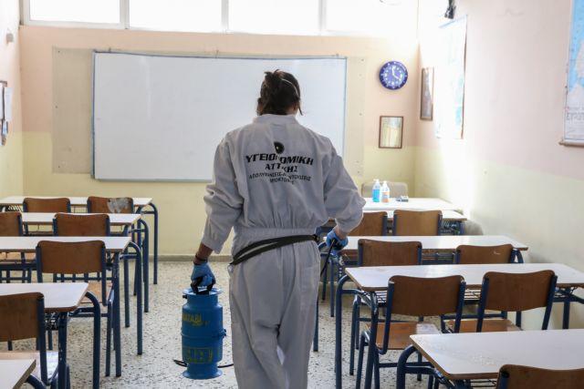 Υπ. Παιδείας: Δεν υπάρχει καμία ένδειξη διασποράς κοροναϊού σε κάποιο σχολείο | tanea.gr
