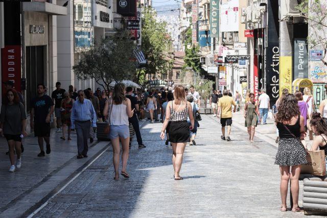 Κοροναϊός: Αύξηση των κρουσμάτων έως 30% κάθε 10ήμερο | tanea.gr