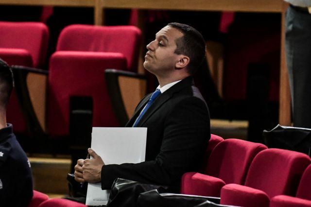 Ηλίας Κασιδιάρης: Θέλω να διεκδικήσω την αθωότητά μου | tanea.gr
