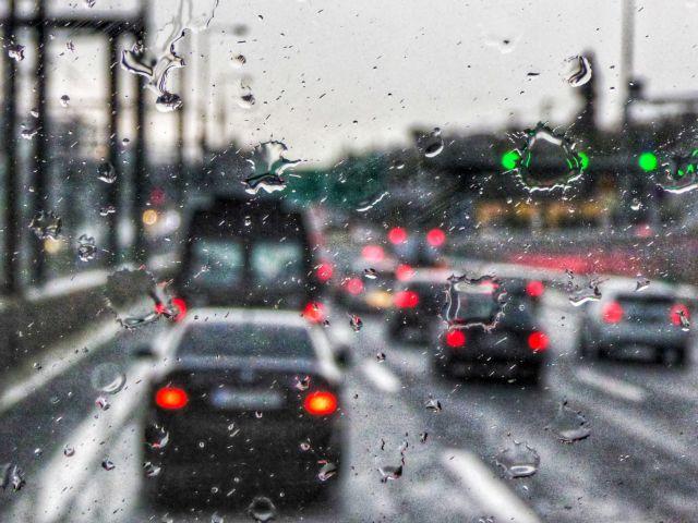 Βροχές και πτώση της θερμοκρασίας τη Δευτέρα | tanea.gr