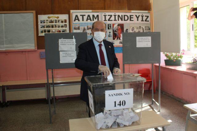 Την ερχόμενη εβδομάδα η συνάντηση Τατάρ – Αναστασιάδη | tanea.gr