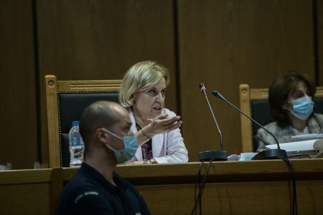 Δίκη Χρυσής Αυγής: Δεν έχει δοθείεντολή για παρακολούθηση των κατηγορουμένων   tanea.gr