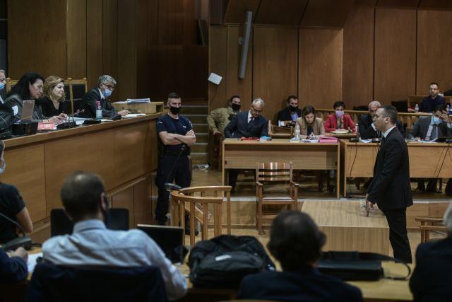 Χρυσή Αυγή : Τις επόμενες ώρες η απόφαση του δικαστηρίου για τις φυλακίσεις   tanea.gr