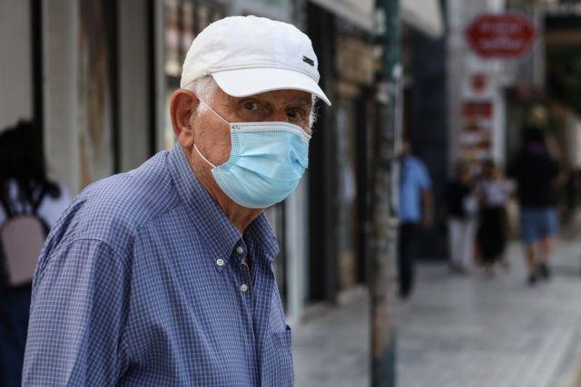 Δεδομένη η μάσκα παντού καθώς αυξάνονται κρούσματα και θάνατοι   tanea.gr