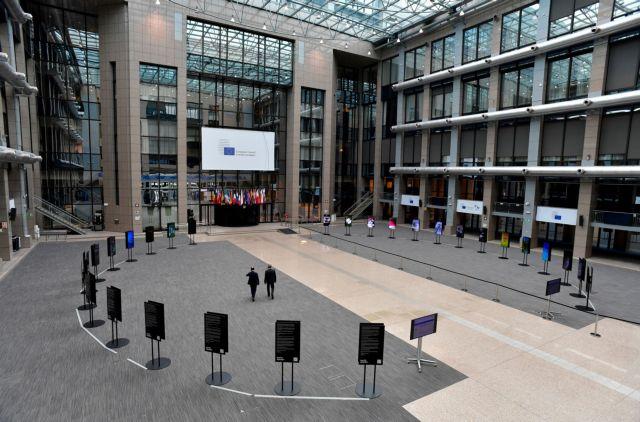 Σύνοδος Κορυφής : Θέμα τουρκικής παραβατικότητας θα θέσουν Ελλάδα και Κύπρος – Τείχος Βερολίνου στις κυρώσεις | tanea.gr