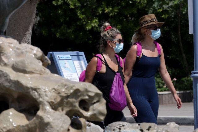 Οι γυναίκες τηρούν πιο σχολαστικά τα μέτρα προστασίας από τον κοροναϊό   tanea.gr