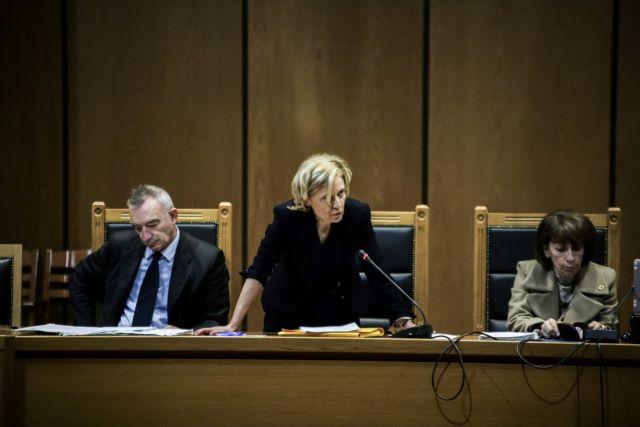 Η εισαγγελέας που είχε «αθώωσει» τους χρυσαυγίτες | tanea.gr