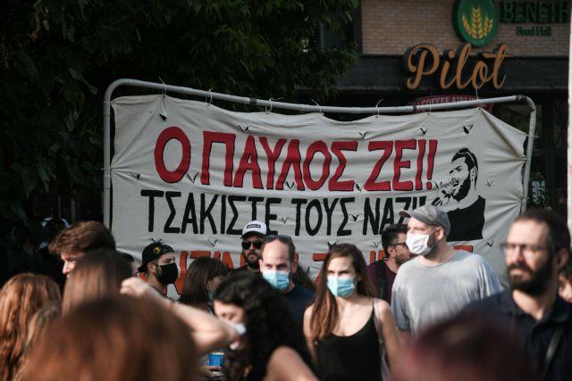 Δίκη Χρυσής Αυγής : Οι ποινές για εγκληματική οργάνωση – Ποια διαδικασία θα ακολουθηθεί | tanea.gr