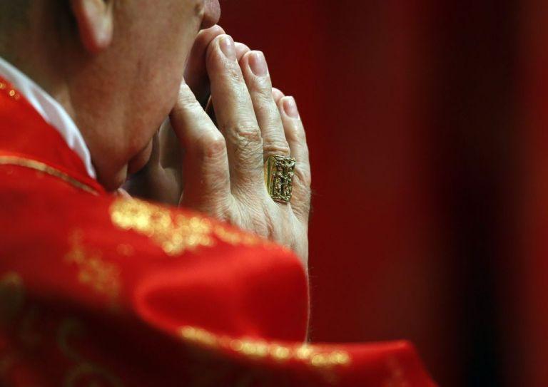 Κοροναϊός-Βατικανό: Βρέθηκε επιβεβαιωμένο κρούσμα στην κατοικία του Πάπα | tanea.gr