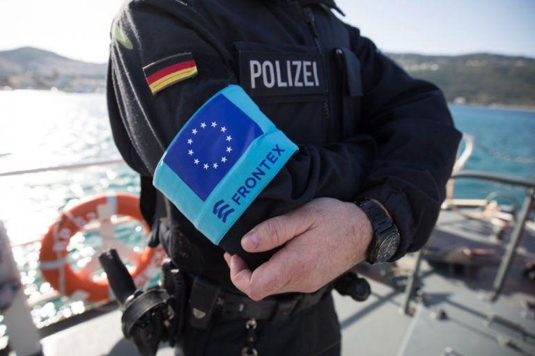 Frontex : Εσωτερική έρευνα μετά τις καταγγελίες για επαναπροωθήσεις στα ελληνικά σύνορα   tanea.gr