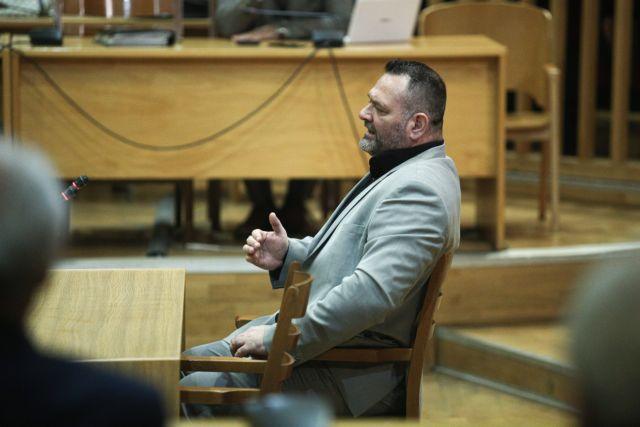 Γιάννης Λαγός : Αμετανόητος ο νεοναζί ευρωβουλευτής – Επιτίθεται στη Δικαιοσύνη λίγο πριν τις ποινές | tanea.gr