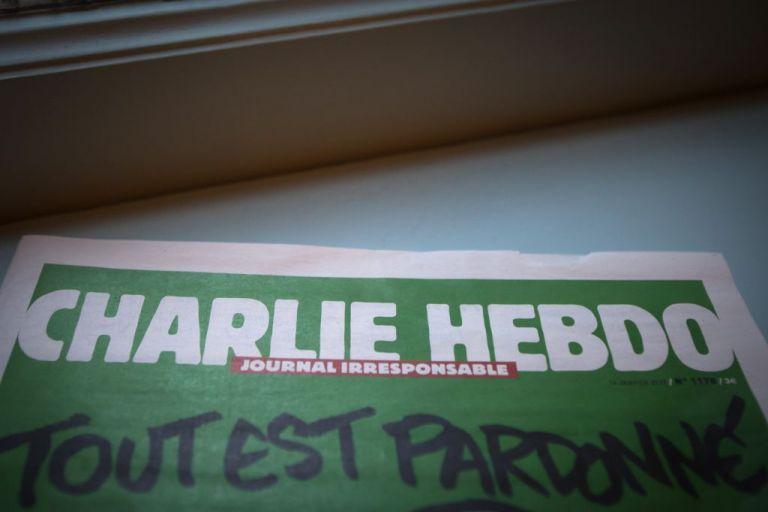 Charlie Hebdo : Το μουσουλμανικό Συμβούλιο των Σοφών προσφύγει στη δικαιοσύνη κατά του περιοδικού   tanea.gr