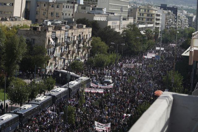 Κικίλιας : Μια ωραία μέρα για τη Δημοκρατία μη γίνει κακή για τη δημόσια Υγεία | tanea.gr