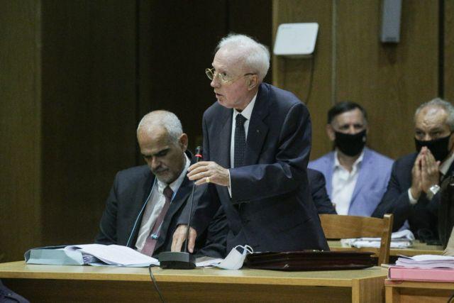 Κωνσταντίνος Πλεύρης: Το δικαστήριο είναι ποινικό όχι πολιτικό | tanea.gr
