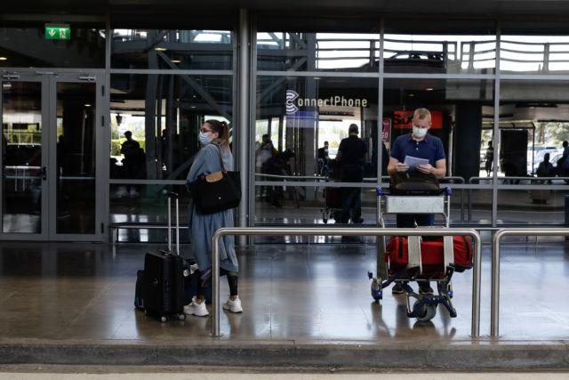 Κοροναϊός: Οι αεροπορικές οδηγίες έως 12 Οκτωβρίου   tanea.gr