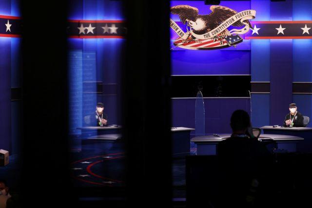 Τα κρίσιμα debates των αμερικανικών εκλογών στο MEGA | tanea.gr