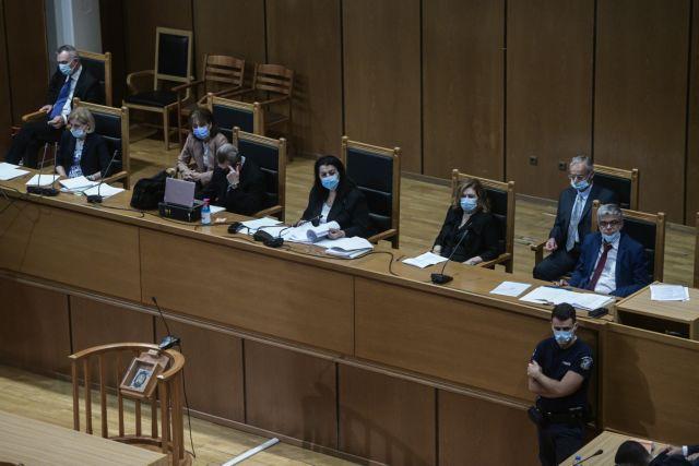 Την Τετάρτη η απόφαση για τις ποινές στους χρυσαυγίτες | tanea.gr