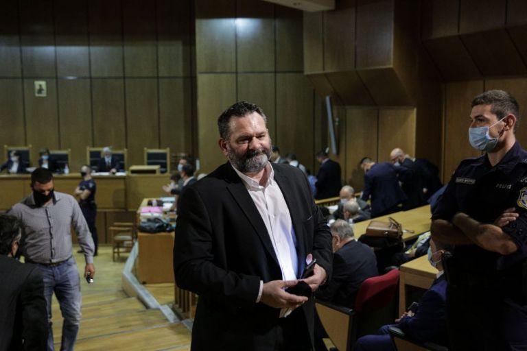 Γιάννης Λαγός: Κάθειρξη 13 χρόνων και 8 μηνών για τον «άνθρωπο» του Μιχαλολιάκου | tanea.gr