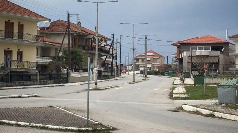 Κοροναϊός : Το μήνυμα του 112 στους κατοίκους της Καστοριάς | tanea.gr