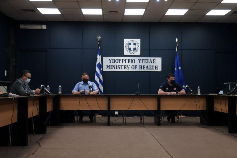 Κοροναϊός: Δείτε live την ενημέρωση από τον Γκ. Μαγιορκίνη και τον Ν. Χαρδαλιά | tanea.gr