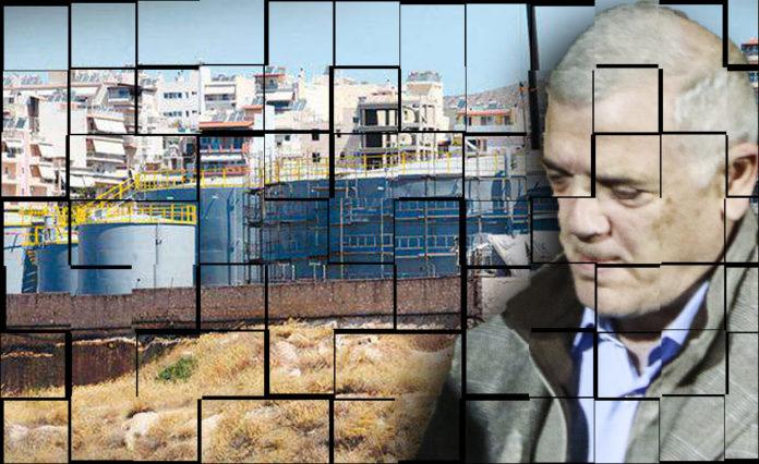 «Συμβόλαιο εξόντωσης» κατά του βουλευτή Μελά γιατί ζήτησε να κλείσει η Oil One, συμφερόντων Μελισσανίδη | tanea.gr