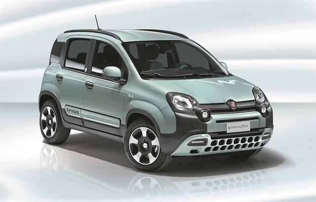 Fiat: νέα έκδοση Panda Easy Hybrid με 11.400 ευρώ | tanea.gr