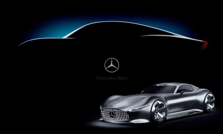 Το ηλεκτρικό της Mercedes-Benz που περηφανεύεται ότι θα έχει αυτονομία 1.200 χλμ. | tanea.gr