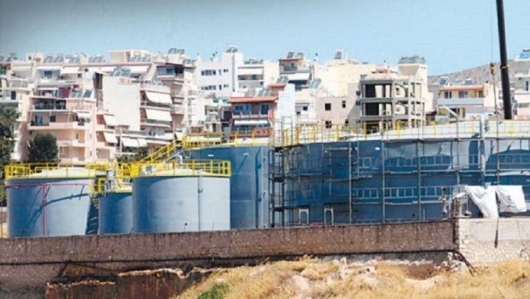 Τι λέει στο MEGA o δήμαρχος Κερατσινίου – Δραπετσώνας για το περιβαλλοντικό σκάνδαλο της Oil One | tanea.gr